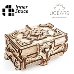 Ugears - Antique Box